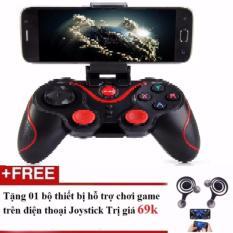Tay cầm chơi game khuyến mại bộ nút điều khiển game trên di động