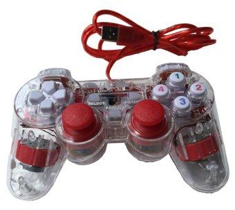 Tay cầm chơi game PC EW-702