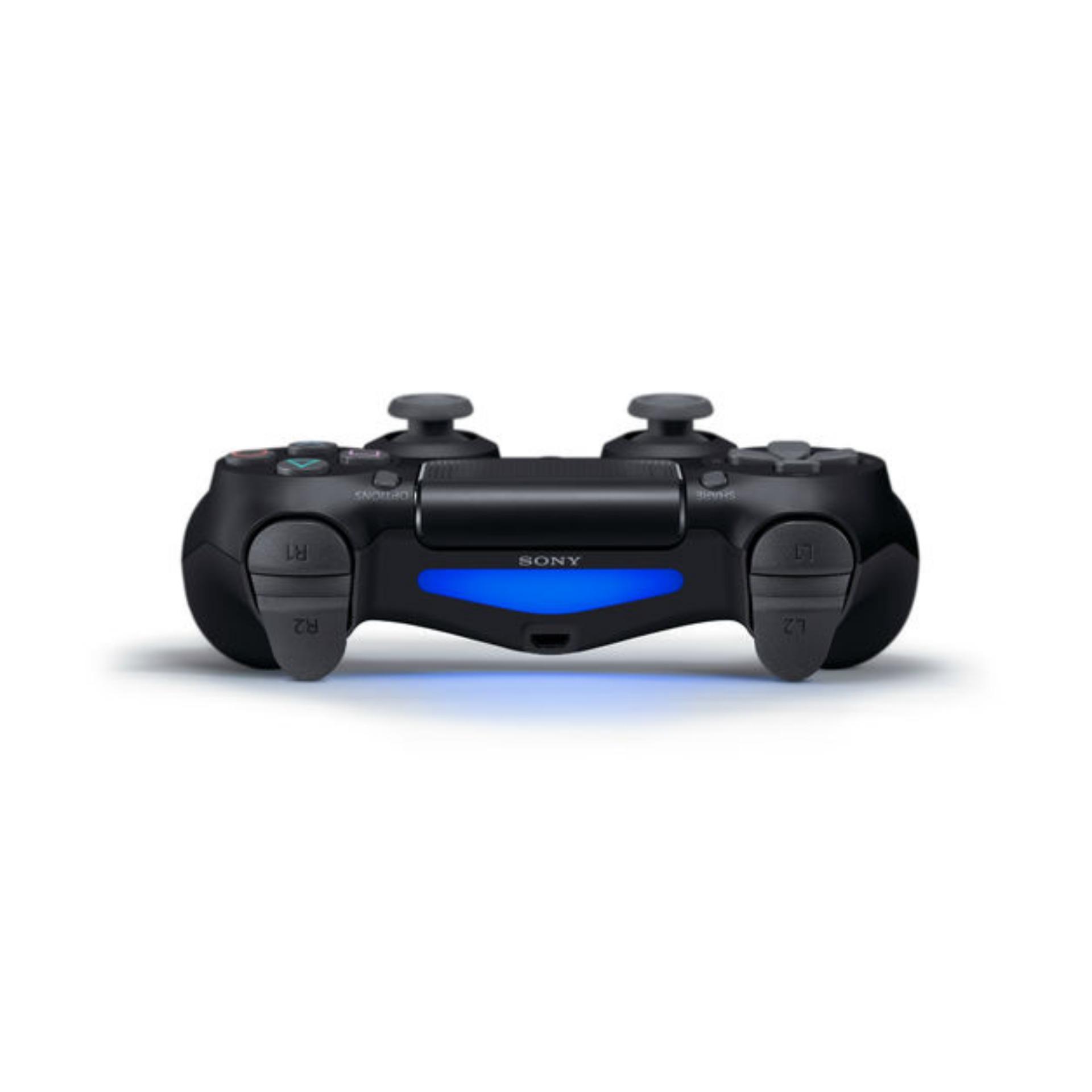 Tay cầm chơi game PS4 slim hàng Sony Việt nam