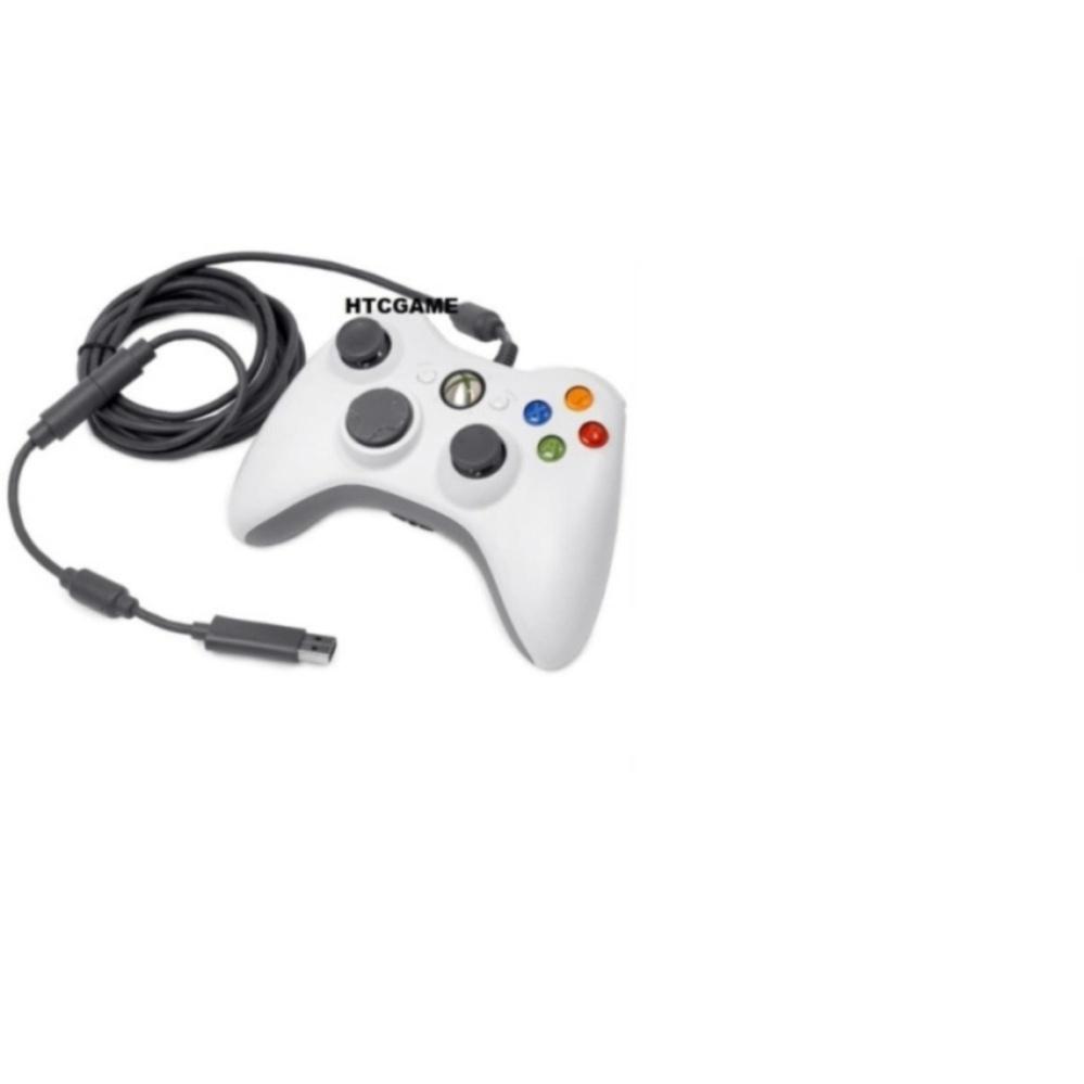 Giảm giá Tay cầm chơi game Xbox 360 có dây