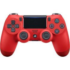 Tay Cầm Dualshock PS4 Đời Mới ZCT2G Chính Hãng Sony – Hàng Phân Phối Chính Thức