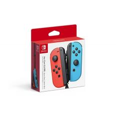 Tay cầm : Nintendo Switch Joy-Con Red / Blue (L+R)