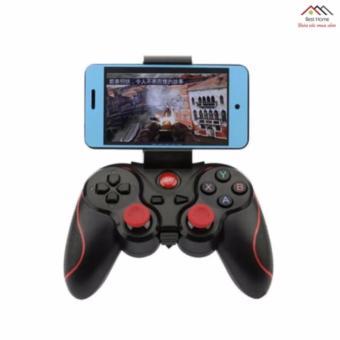 Tay game bluetooth Terios T3 cho điện thoại TG080
