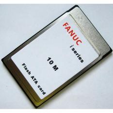 Thẻ CF FANUC OI 10MB FALSH CARD ATA PCMCIA SRAM