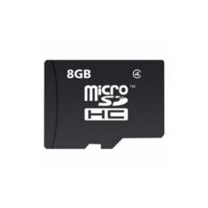 Thẻ nhớ Micro SD 8G (Đen)