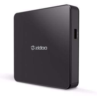 Thiết bị Android TV Box Zidoo X7 - Android 7.1 (Phiên bản Androidcao cấp nhất hiện nay)