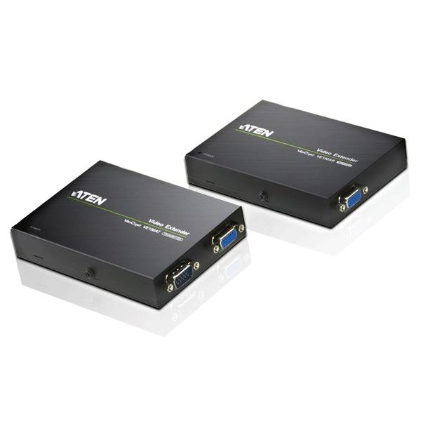 Thiết bị ATEN Video Extender VE150A (đen)