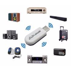 Thiết bị biến loa thường thành loa Bluetooth HJX001