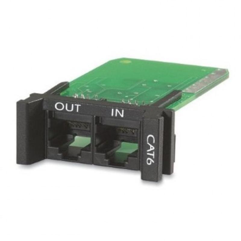 Bảng giá Thiết bị chống sét trên đường truyền dữ liệu APC - PNETR6 Phong Vũ