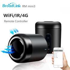 Thiết bị điều khiển hồng ngoại thông minh Broadlink RM Mini 3