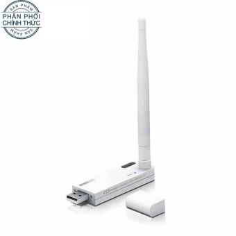 Giá Niêm Yết Thiết bị Kích sóng WiFi Repeater TOTOLINK EX100 (Trắng) – Hãng phân phối chính thức