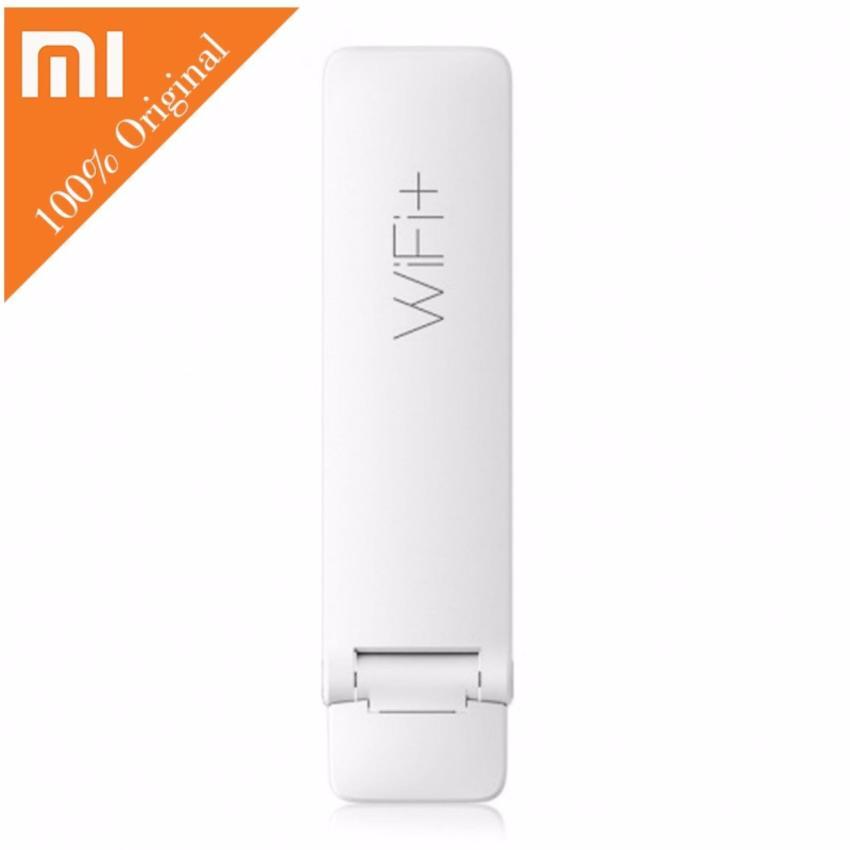 Hình ảnh Thiết bị kích sóng Wifi Repeater Xiaomi Gen 2