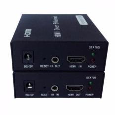 Thiết bị kích tín hiệu HDMI qua dây mạng 150m