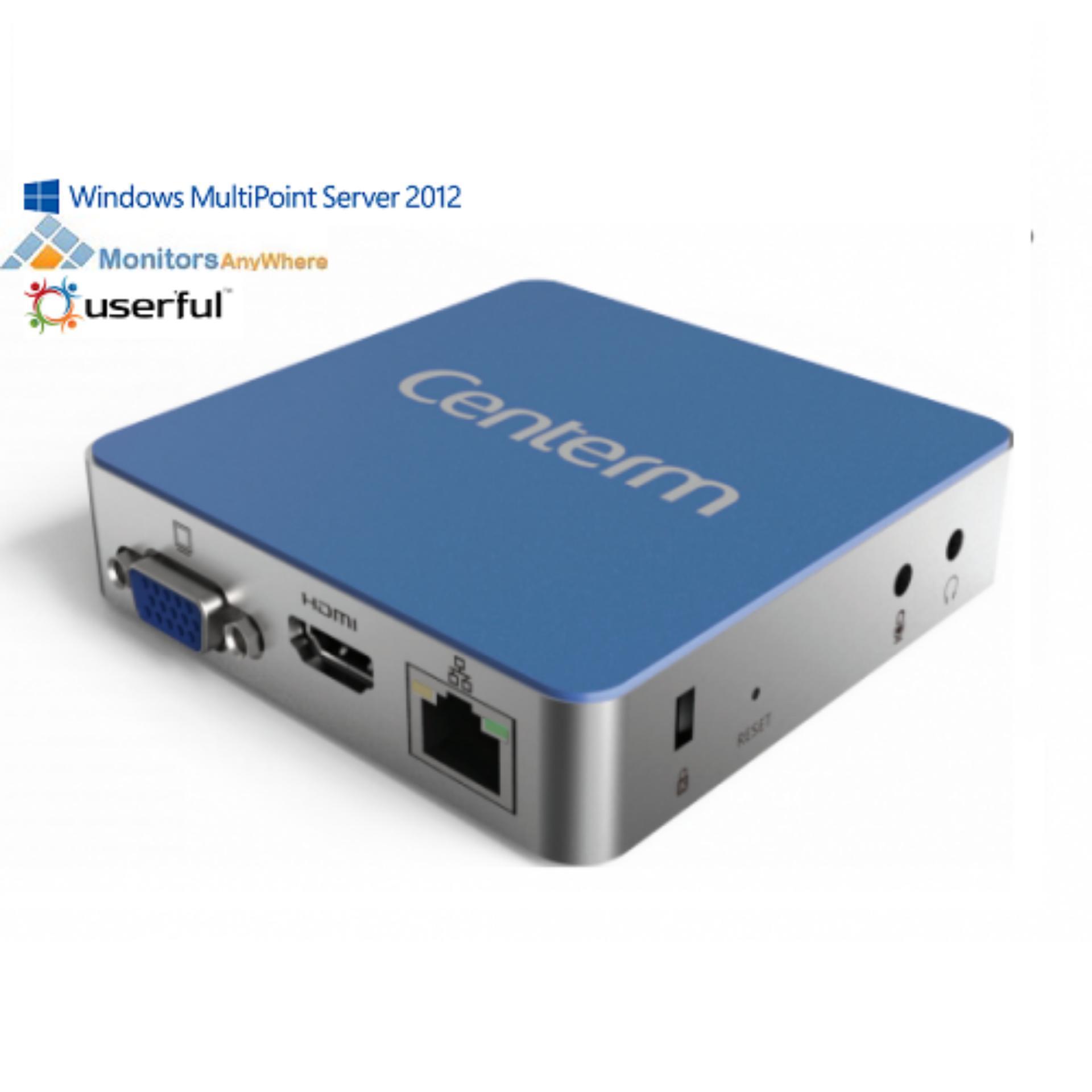 Nên mua Thiết bị máy tính đám mây Centerm C75-V3 ở Vietcorp