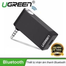 Thiết bị nhận âm thanh Bluetooth Music cho Loa, Ô Tô Ugreen MM115 30347 – Hãng phân phối chính thức