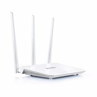 Thiết bị phát sóng WIFI 3 anten tốc độ 300M TENDA F3