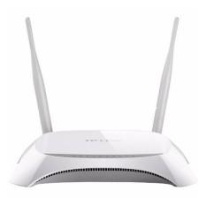 Thiết bị phát sóng Wifi TP-LINK TL-WR840N (Tem ANC/TAKO) 1000000478