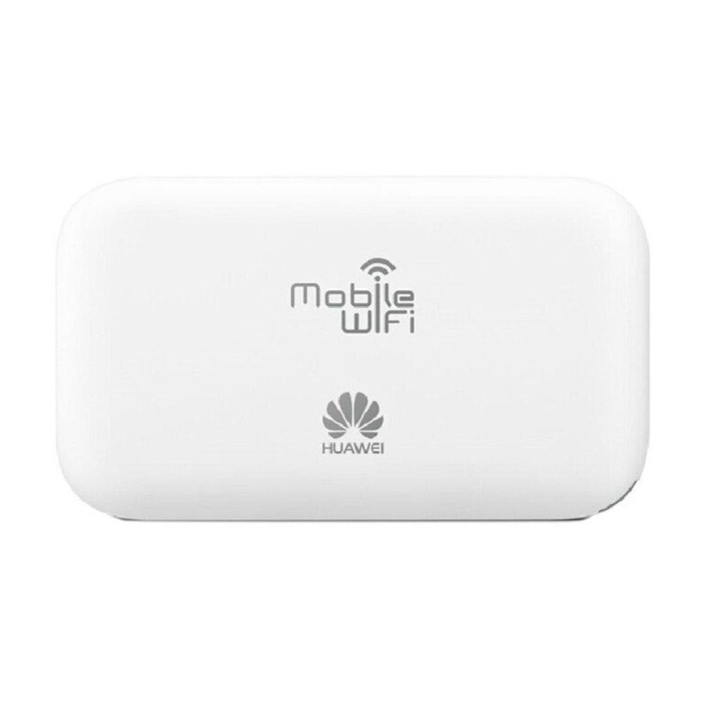 Thiết Bị Phát Wifi 4G Không Dây Huawei E5573 (Trắng)