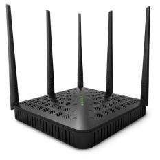 Thiết bị phát Wifi chuẩn AC Tenda FH1202 (Đen)