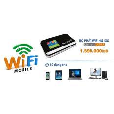 Thiết bị phát Wifi di động A368