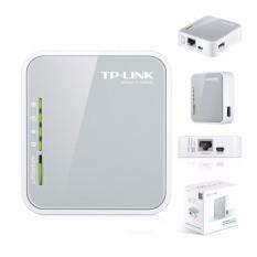 Thiết bị phát Wifi bằng USB 3G/4G TL-MR3020