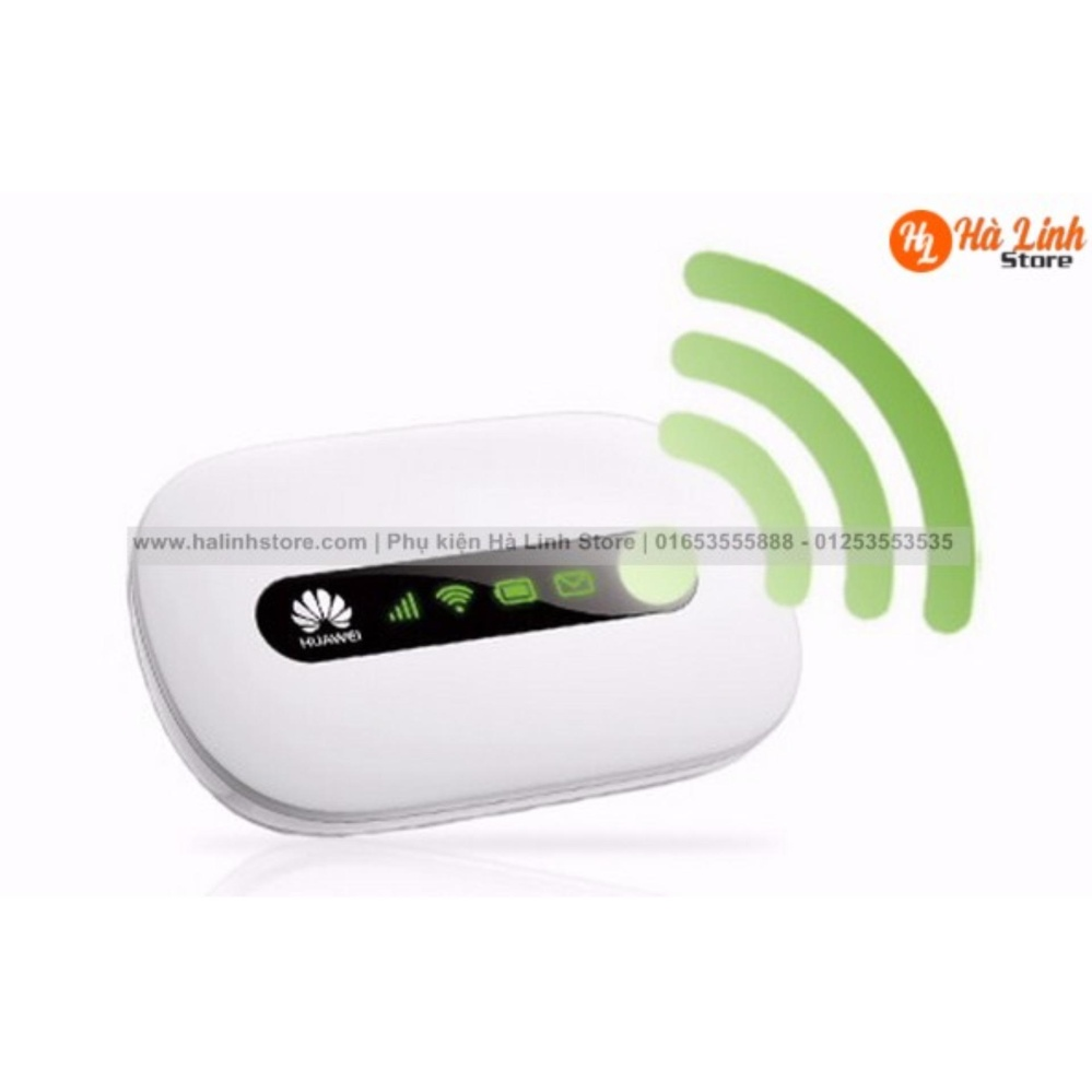 Thiết bị phát wifi Huawei E5251s-2 từ sim 3G, 4G