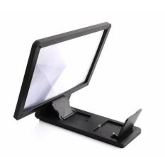 Thiết bị phóng to màn hình điện thoại 3D Enlarged Screen (màu ngẫu nhiên)