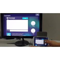 Kết nối điện thoại với tivi – hát karaoke từ điện thoại lên tivi, thiết bị kết nối thông minh ,Thiết bị trình chiếu Dễ sử dụng , BH uy tín 1 đổi 1