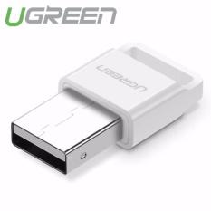 Thiết bị USB thu Bluetooth 4.0 UGREEN US192 30443 (trắng)