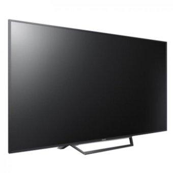Ti vi Sony 40inch FullHD - Model KDL-40W650D (Đen)