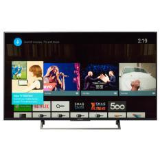 So sánh giá Ti vi Sony KD-75X8500E Tại HC Home Center