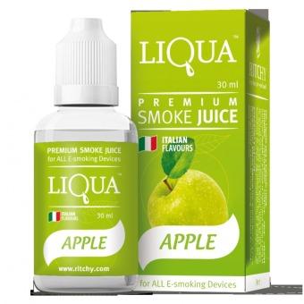 Tinh d���u Liqua C - 30ml cho thu���c l�� ��i���n t��� (Apple)