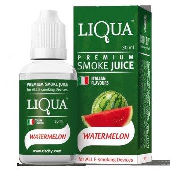 Tinh dầu thuốc lá điện tử Liqua C (Watermelon) 30ml