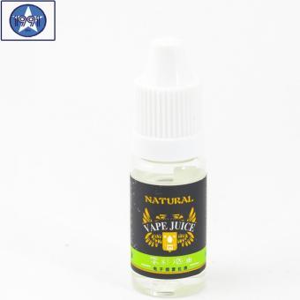 Tinh dầu thuốc lá điện tử NATURAL VAPE JUICE