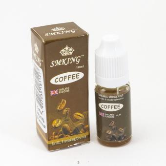 Tinh dầu thuốc lá điện tử SMKING COFFEE 10ml
