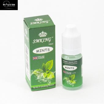 Tinh dầu thuốc lá điện tử SMKING hương bạc hà 10ml