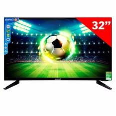Nên mua Tivi Asanzo 32 inch Led HD ở Siêu thị Điện máy Đỏ