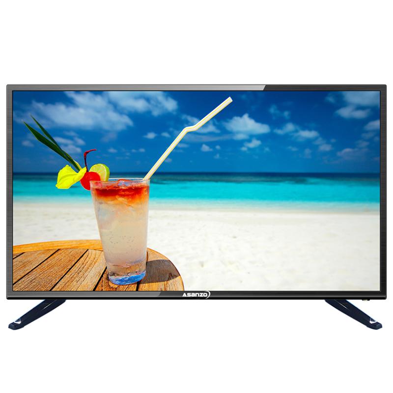 Bảng giá Tivi LED Asanzo 32 inch HD – Model 32T650 (Đen)