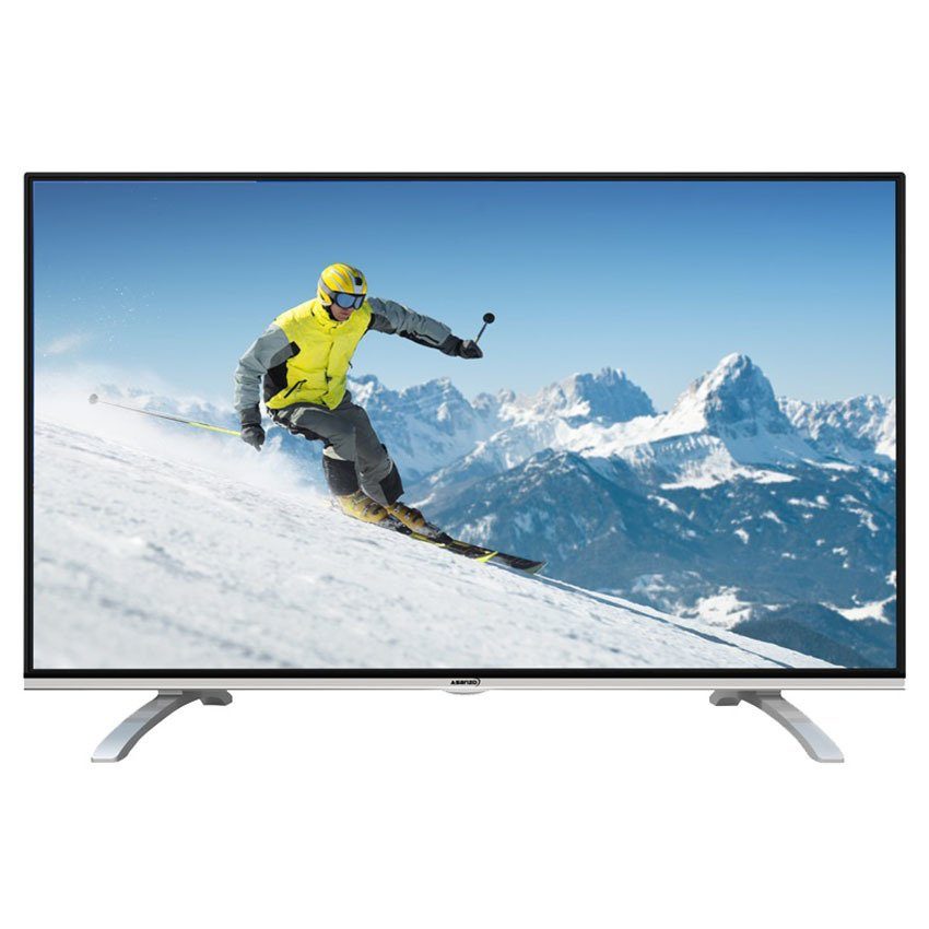 Tivi LED Asanzo 32inch HD – Model 32T660N (Đen)
