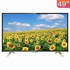 SMART TV TCL L49S62