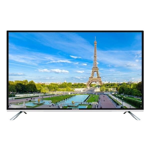 Bảng giá Tivi LED Kooda 40 inch HD - Model K40T1 (Đen) – Hãng phân phối chính thức