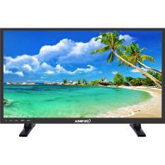 Tivi LED Kỹ Thuật Số Tích Hợp DVT ASANZO 32 inch – 32T650