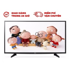 Tivi Led Lg 49LK5700 49 Inch Full Hd 2018(Đen)