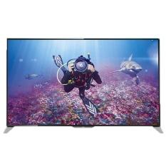 Bảng giá Tivi LED Philips 65inch 4K ultra HD - Model 65PUT8609/98 (Đen)