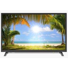 Tư vấn mua Tivi LED Toshiba 40inch Full HD – Model 40L3650VN (Đen)