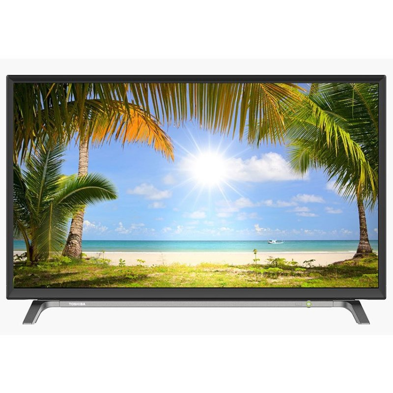 Bảng giá Tivi LED Toshiba 49inch Full HD - Model 49L3650VN (Đen)