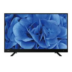 Tivi LED Toshiba 49inch Full HD – Model 49L3750 (Đen) – Hãng phân phối chính thức