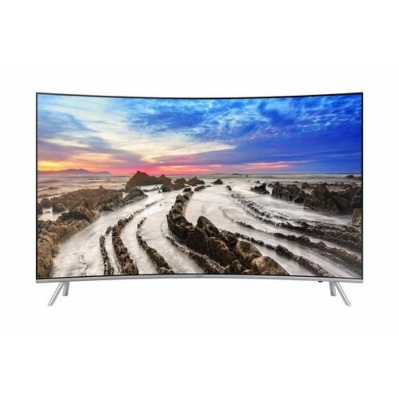 Bảng giá Tivi Samsung UA55MU8000KXXV