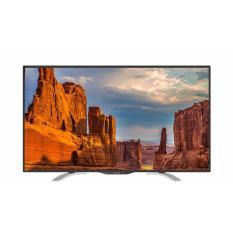 Đánh Giá Tivi Sharp 40UA330X 40 inch