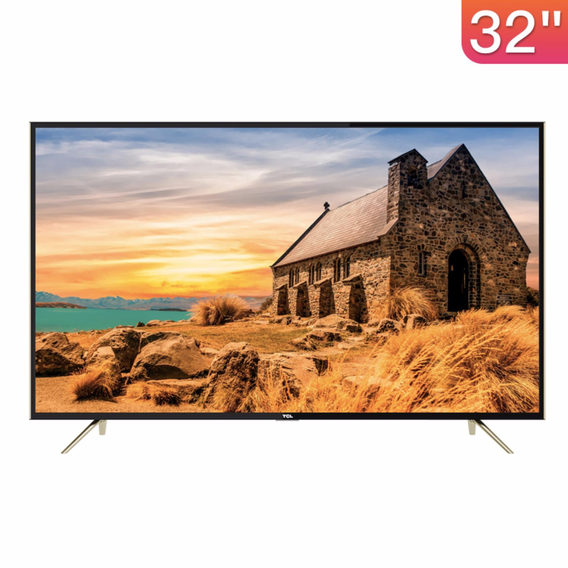 Giá bán Tivi Smart LED TCL 32 inch HD – Model 32S6000